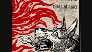 Neurosis / Tribes of Neurot  - 1 Suspended in Light - Times of Grace