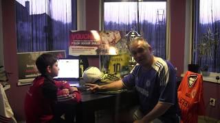 Mateusz + Vitasport.pl = Petarda - Wybieramy Nowe Profesjonalne Korki dla Gutka