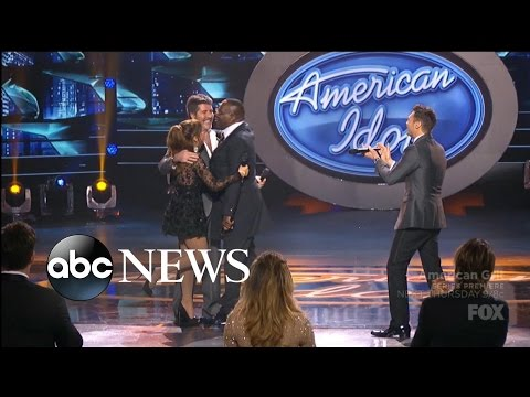 A Final Farewell to 'American Idol'