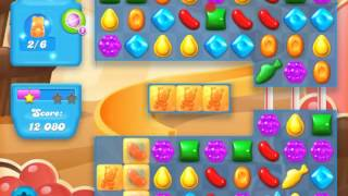 Candy Crush Soda Level 95 Walkthrough Video & Cheats
