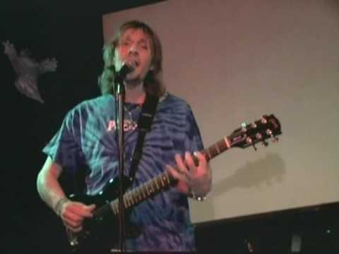Donnie Vie - Blue Island (Live)