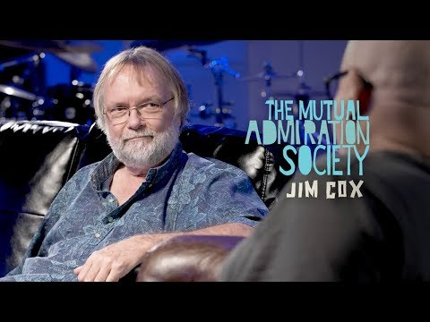 Jim Cox and Sterling Ball: The Mutual Admiration Society