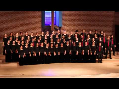 """Cantabile Youth Singers - """"Roger Bobo Plays the Tuba"""" by Brian Holmes"""