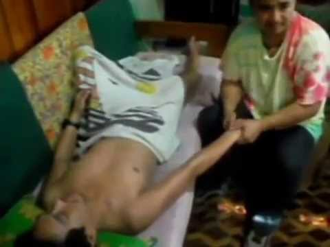 ALVIN TRADITIONAL HILOT MASSAGE 1