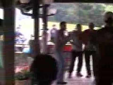 KSET Rally 2007 Karaoke - Sjecam se prvog poljupca