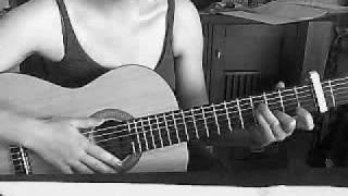 Donots, stop the clocks, tutorial, how to play, wie spielt man, gitarre deutsch guitar