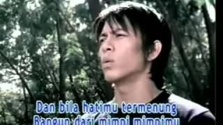 Peterpan Mungkin Nanti Karaoke)