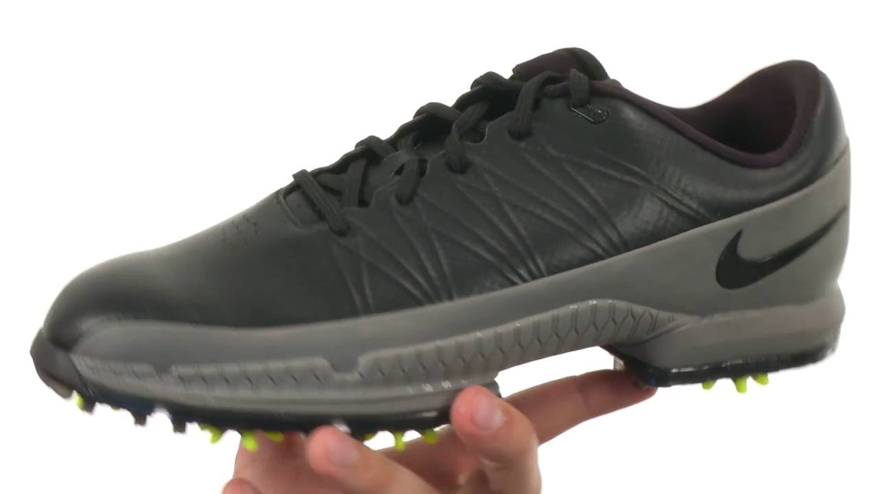 Nike Golf Air Zoom Attack SKU 8716638. Shop Zappos 430d2f42d