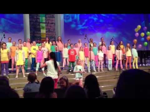 Sandnes Soul children - Hope