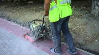 видео тротуарная плитка калуга