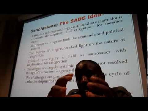 SADC Fully Revisited