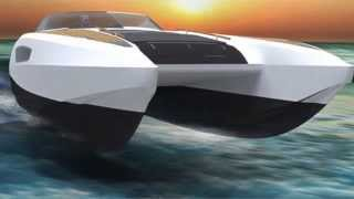 NEW 40ft Catamaran