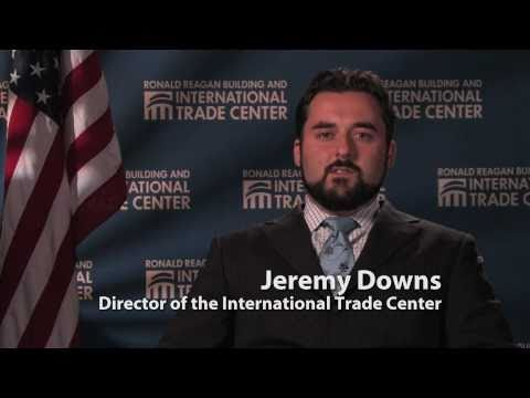 Introduction, Jeremy Downs of the US General Services Administration