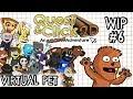 Quest & Click 2D -  Virtual Pet - Video 6 ( Tyranobuilder )