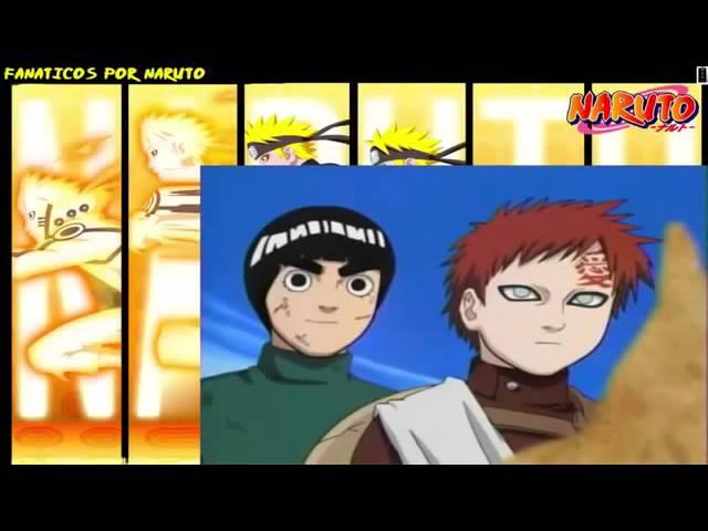 Naruto Episode 125 - YouTube