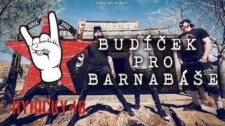 Rybičky48 - Budíček pro Barnabáše (lyrics)