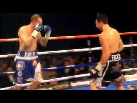 Froch v Groves 2 Highlights and knockout
