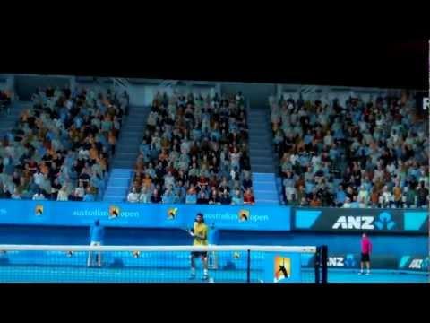Top Spin 4: Djokovic vs Nadal 2