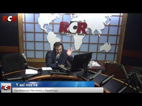 RCR750 -  Y así nos va   Lunes 19/03/2018