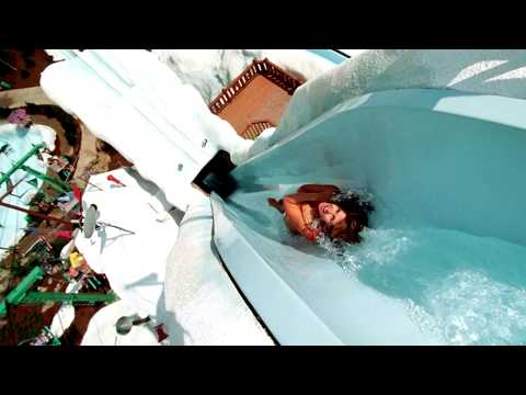 Top 10 INSANELY HIGH Water Slides in the World!