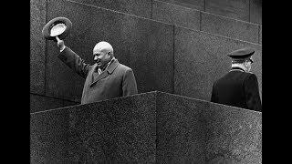 Заговор против Хрущева 1957 год