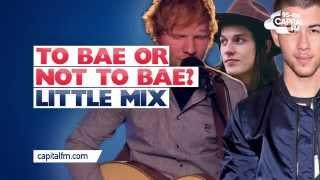 Little Mix Would SO Date Nick Jonas!