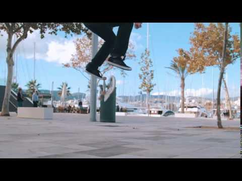 Kingdom Skate Shop | Palma De Mallorca 1