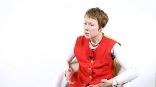 'Современное искусство' как понятие Наталья Смолянская