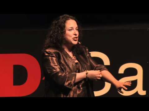 TEDxSanAntonio - Alicia Maples - Recognizing Glass Children