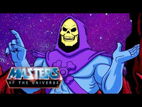 He Man Official | Best of Skeletor COMPILATION | He Man Full Episode | Cartoons for kids