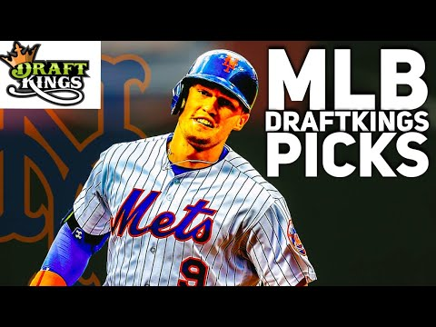 9/16/19 MLB Draftkings Picks