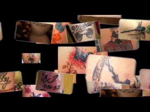 Tattoos On This Town by Jason Alden Video by Donna Filler