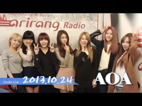 [Sound K] 에이오에이 (AOA) - 흔들려 (Shaking) + Bonus Cut