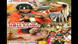 Download Video REVENGE OF SHINA RAMBO | SEASON 1 | LATEST 2017 | NIGERIAN NOLLYWOOD ACTION MOVIES MP3 3GP MP4
