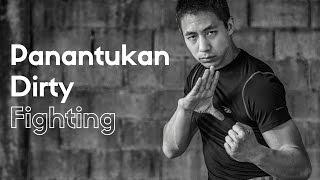 Panantukan: Dirty Fighting Techniques 1-10