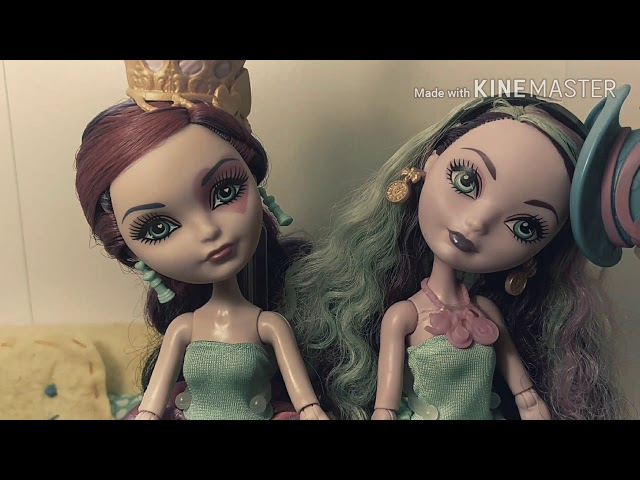 ??????? ?? ??????????? | Stop-Motion ?? ??????? ?? ?????? ??????????? and Dolls