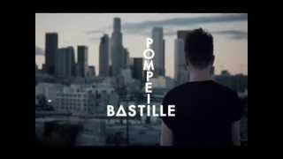 Bastille - Pompeii (Lj instrumental mix)