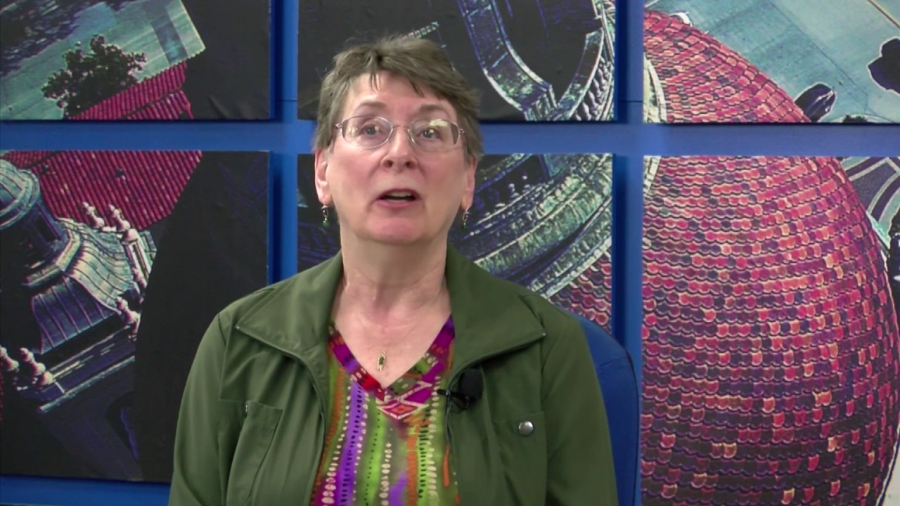 CCN Sunrise- Jeanette Page - San Dimas Festival of Arts Spring Show