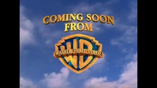 """Warner Home Video """"Coming Soon"""" bumper - Tom and Jerry"""
