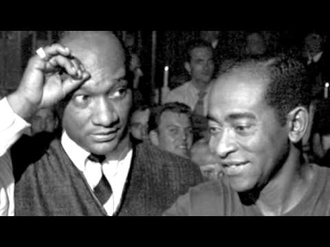 Oscar Pettiford - Why Not? That's What!
