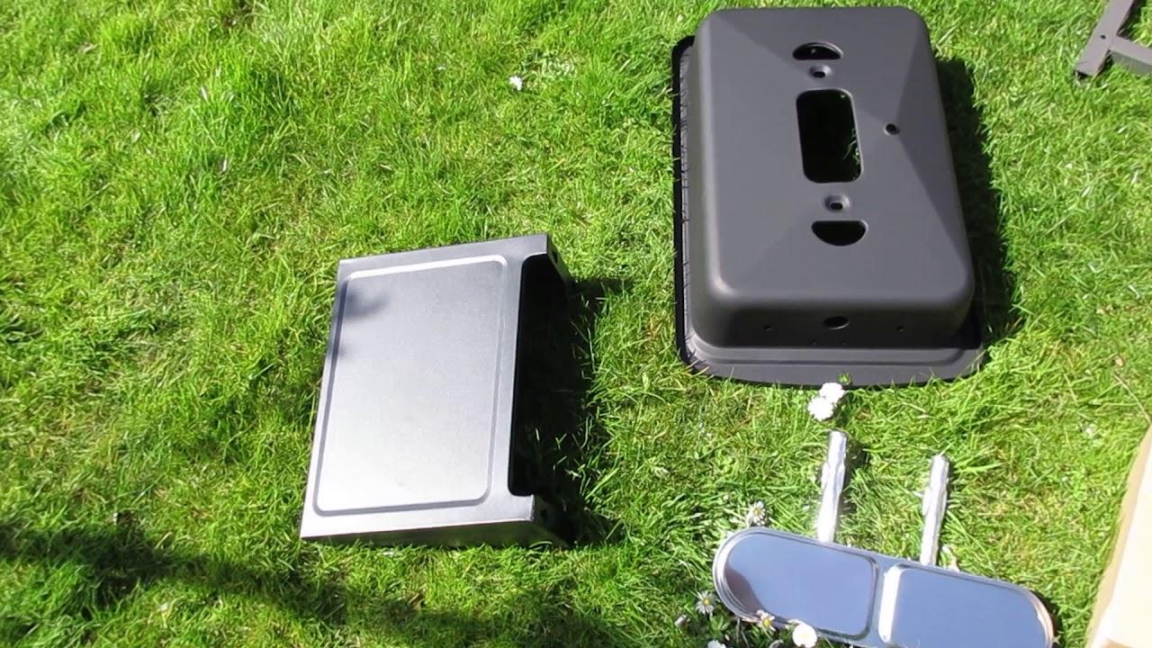 Bbq Gasgrill Aldi : Aldi outdoor küche unterbauradio kuche aldi
