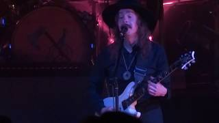 """Opeth - """"Nepenthe"""" (Live in Los Angeles 3-4-20)"""