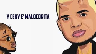 El Mayor Clasico x Ceky Viciny - NIÑO MALO [Lyric Video] Dembow 2018