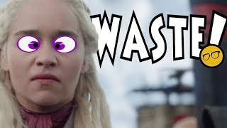 "Game of Thrones ""The Last of the Starks"" Season 8 Episode 4 Review"