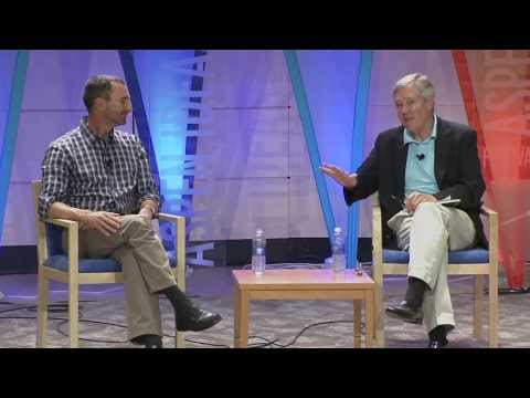 Fear & Hope with Hal Harvey: James Fallows Interview