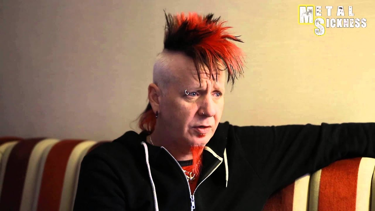 how tall is chad gray