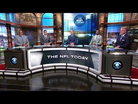 TNF Preview Show: Denver Broncos at Kansas City Chiefs