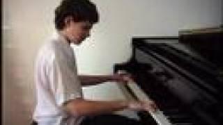 Chopin - Etude op.10 No.1 C-Dur: Allegro