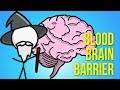 The Blood Brain Barrier - Why Drugs Don't Get Into Your Brain