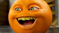 THE ANNOYING ORANGE HAS EVOLVED